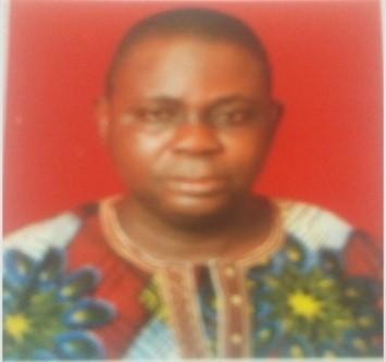 Busari Morufu Salawu