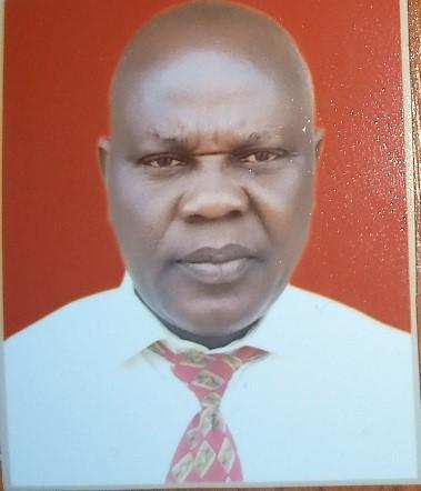 Dr . M.O. Olaleye