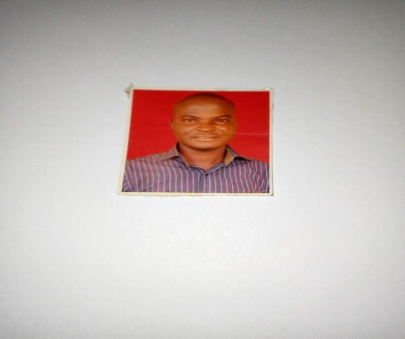 Mr . T. Adeyanju