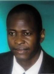 Mr. OLAWOYIN, Paul Femi