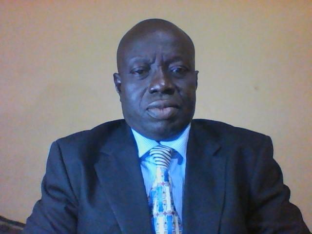 Mr. Taiwo ADEKANYE (ACIB)