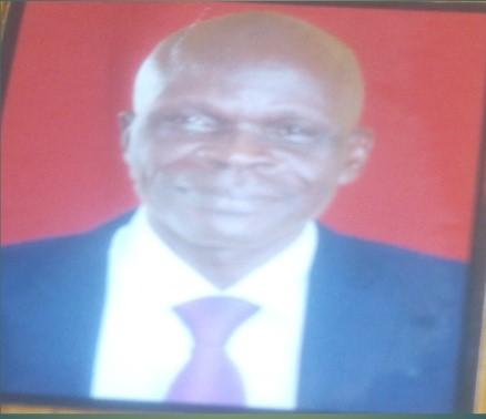Olasupo Abiodun Timothy