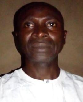 Mr. Adekunle Adedeji Lawal