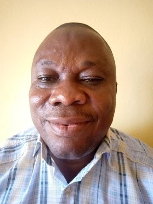 Mr. Oluyemi Peter Adesoye
