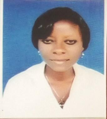 Mrs Oguntade Adenike R.