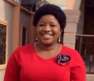 Mrs.Ajiboye F.A